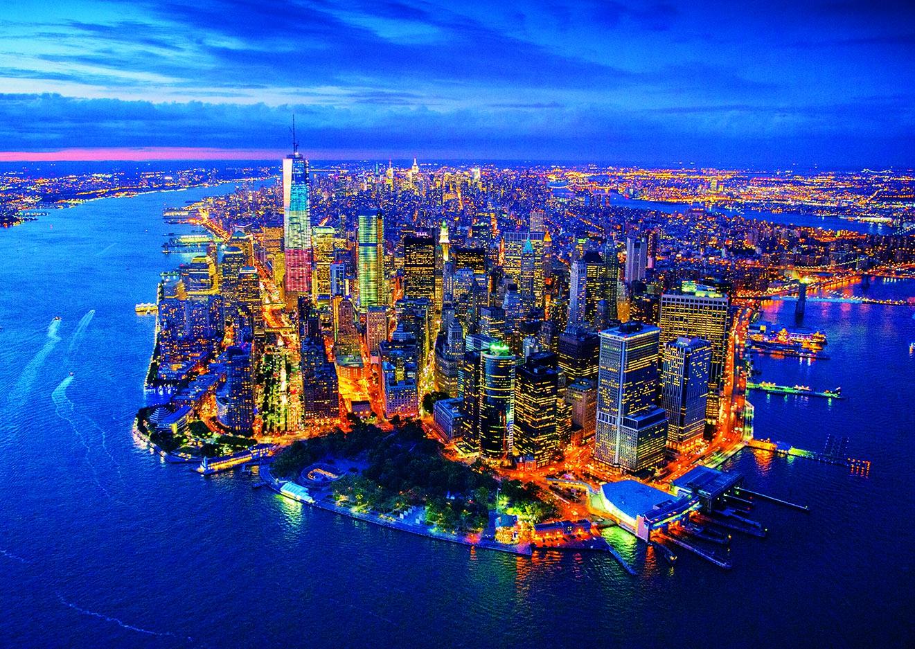 the tourism in new york miami and washington dc