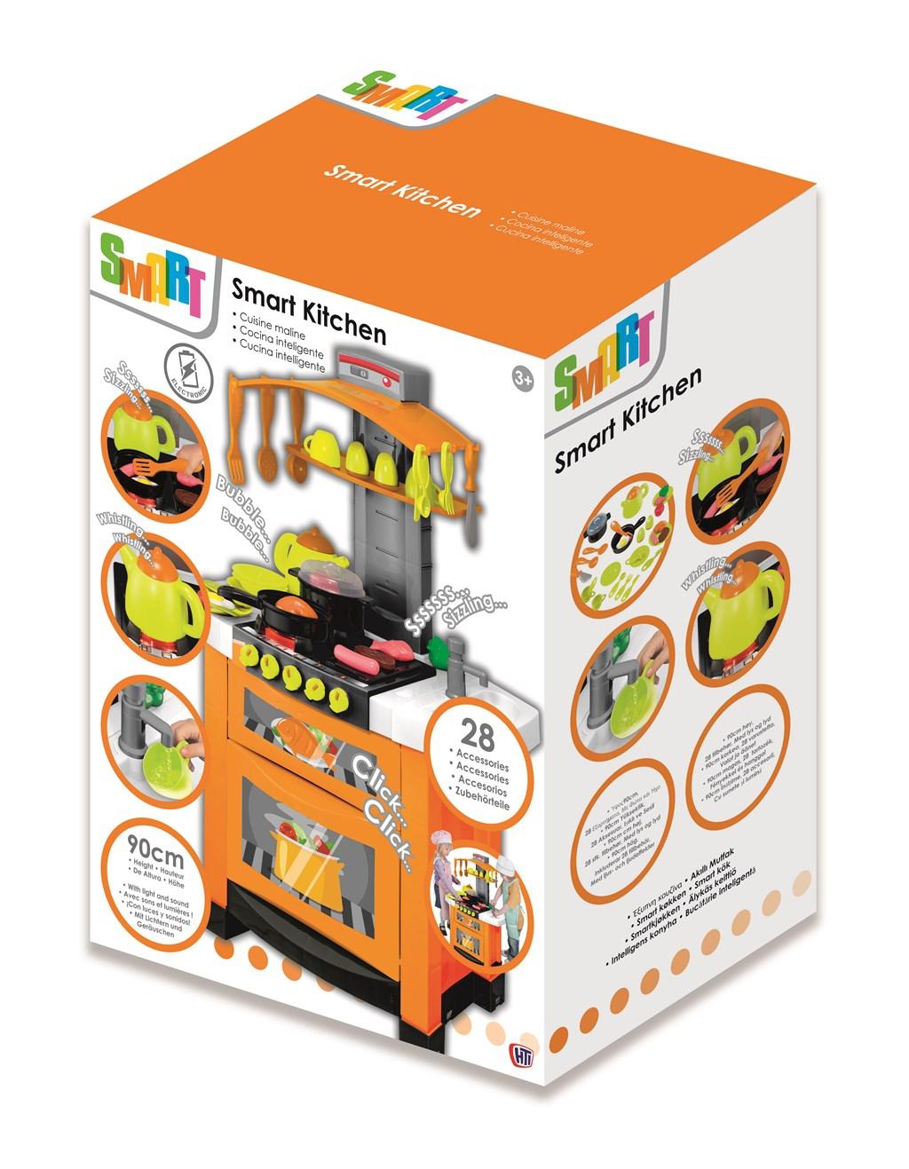 1680617.00 кухня smart c водой модная электронная